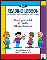 The Reading Lesson book
